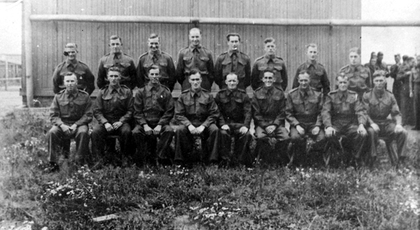 British Pow Sneaked Into Auschwitz Not Bloody Likely