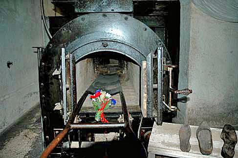 110 Crores sanctioned for gas-operated crematoriums!
