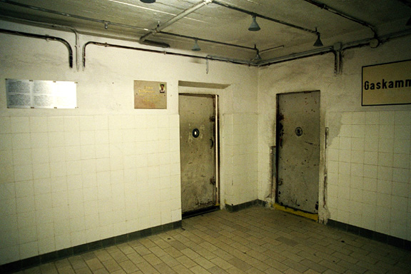 What Does A Real Gas Chamber Look Like Scrapbookpages Blog