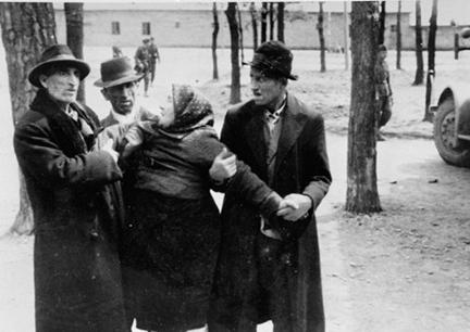 Holocaust nude Nude Photos 27