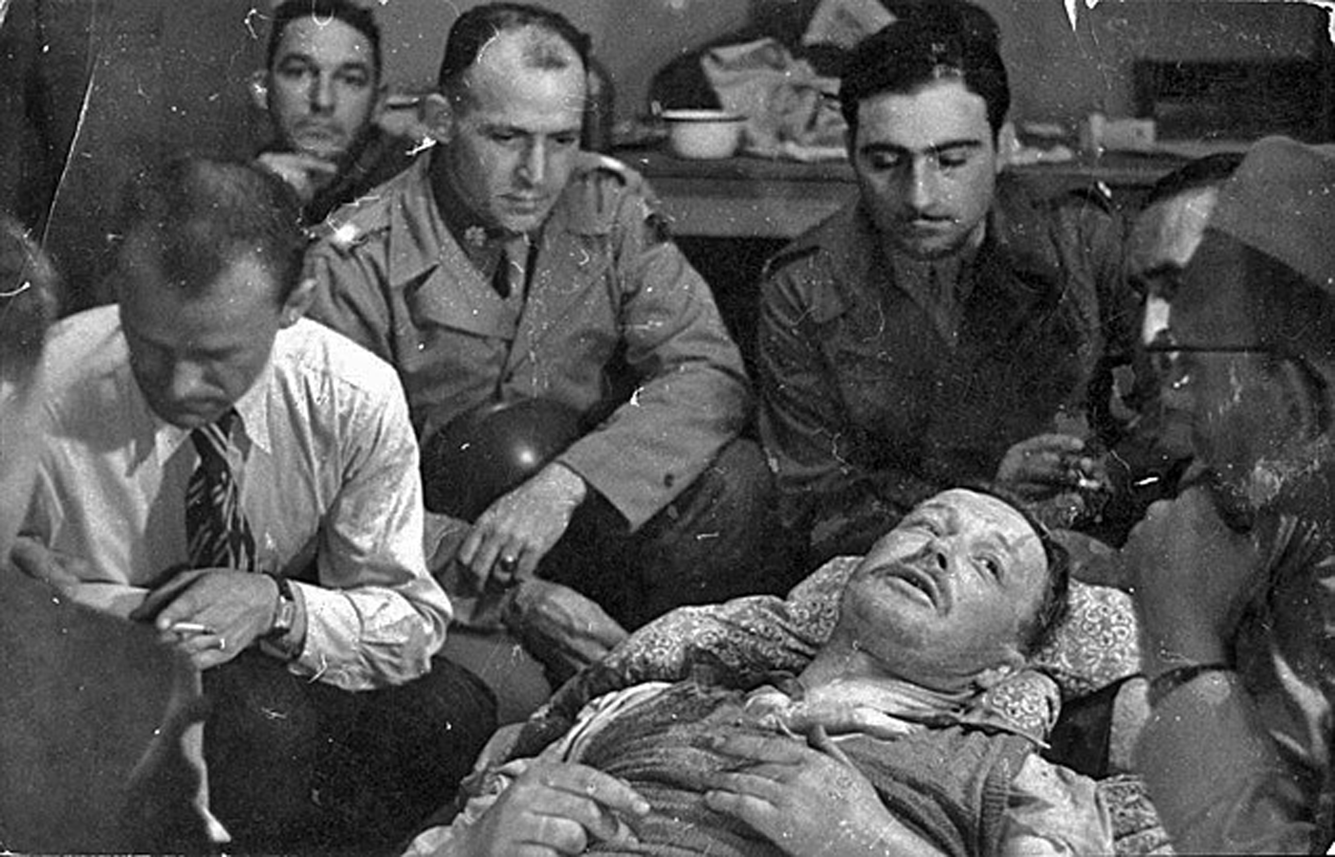 The deathbed confession of Mauthausen Commandant Franz ...