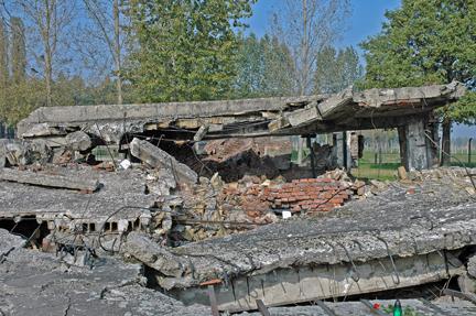 Ruins of Krema II