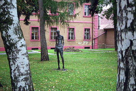 Museum at the Small Fortress