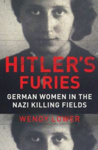 New book about female perpetrators in the Holocaust