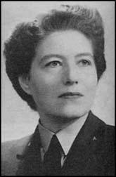 Vera Atkins