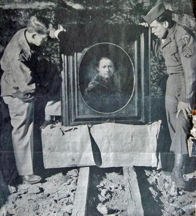Harry Ettlinger was one of the Mountain Men