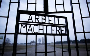 Washington's Holocaust Memorial Museum found that Auschwitz and the Warsaw Ghetto were just part of a extensive network that imprisoned and obliterated millions of lives Photo: AP