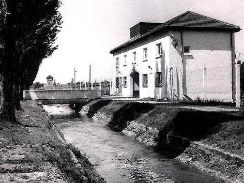 Dachau Jourhaus (Gate House)