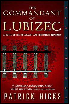 A novel about the Holocaust and the Treblinka camp