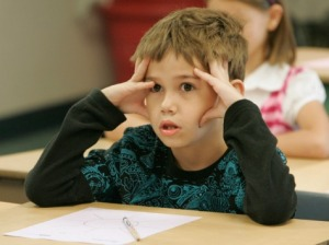 Say what? Shocked kid listens to Obama speech in 2009