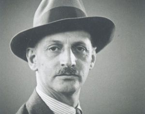 Otto Frank, bank fraud criminal