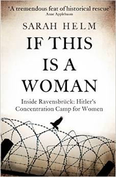Cover of new book by Sarah Helm