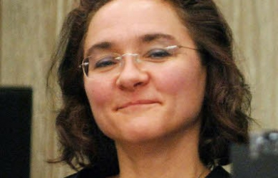 Sylvia Stolz, former German lawyer, convicted of Holocaust denial