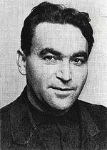 Rudolf Vrba (real name Alfred Rosenberg)