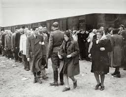 Selections at Auschwitz-Birkenau