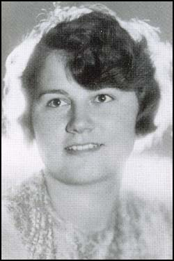 Geli Raubel, Hitler's alleged girl friend