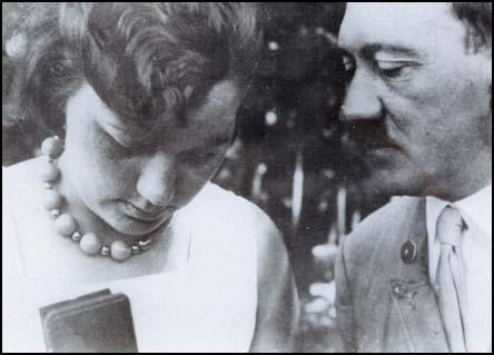 Geli and Hitler