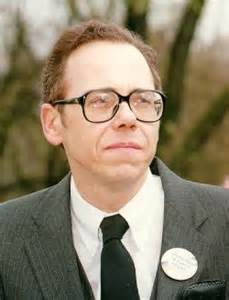 Fred Leuchter, the man who climbed down into a gas chamber at Auschwitz