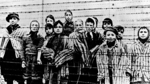 Child survivors of Auschwitz-Birkenau