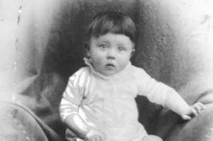 Little Baby Hitler