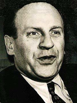Photo of the real Oskar Schindler