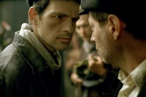 Photo from the film Son of Saul