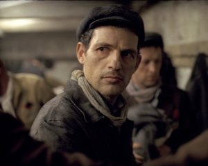 Photo from the movie Son of Saul