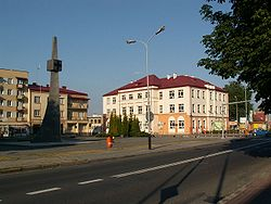 Nisko Poland