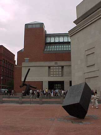 holocaust museum essay