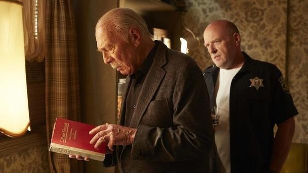 Actors in new Holocaust movie
