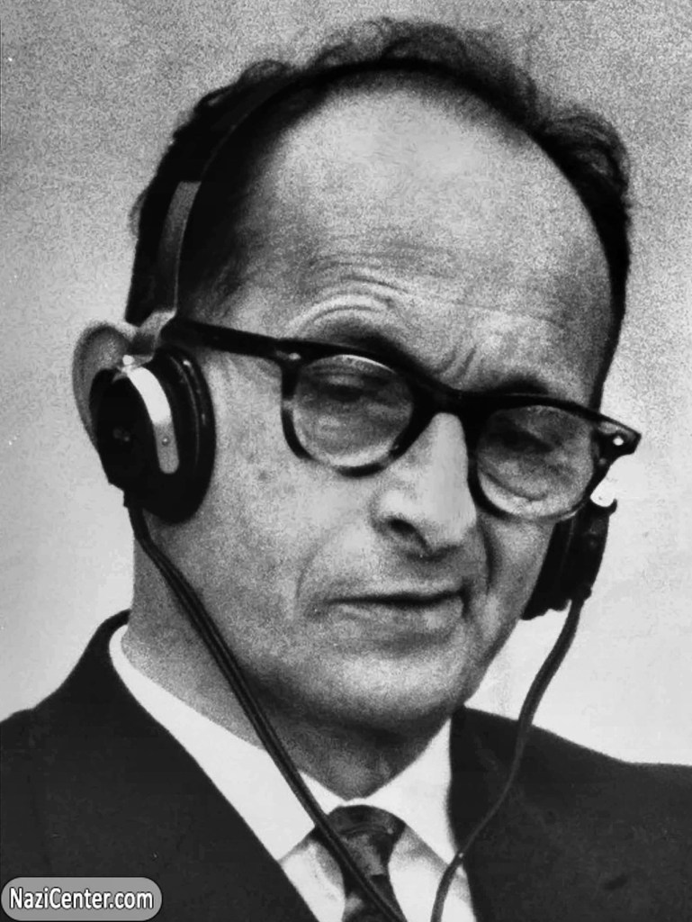 EichmannOnTrial
