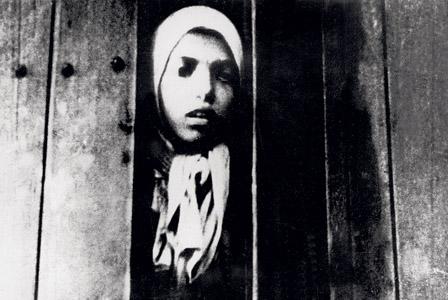 Famous photo of Stella Steinbach