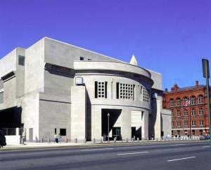 My photo of the USHMM