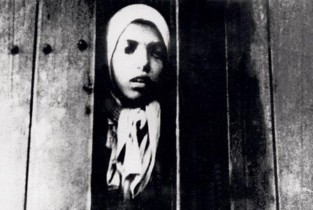 Famous photo of Settla Steinbeck