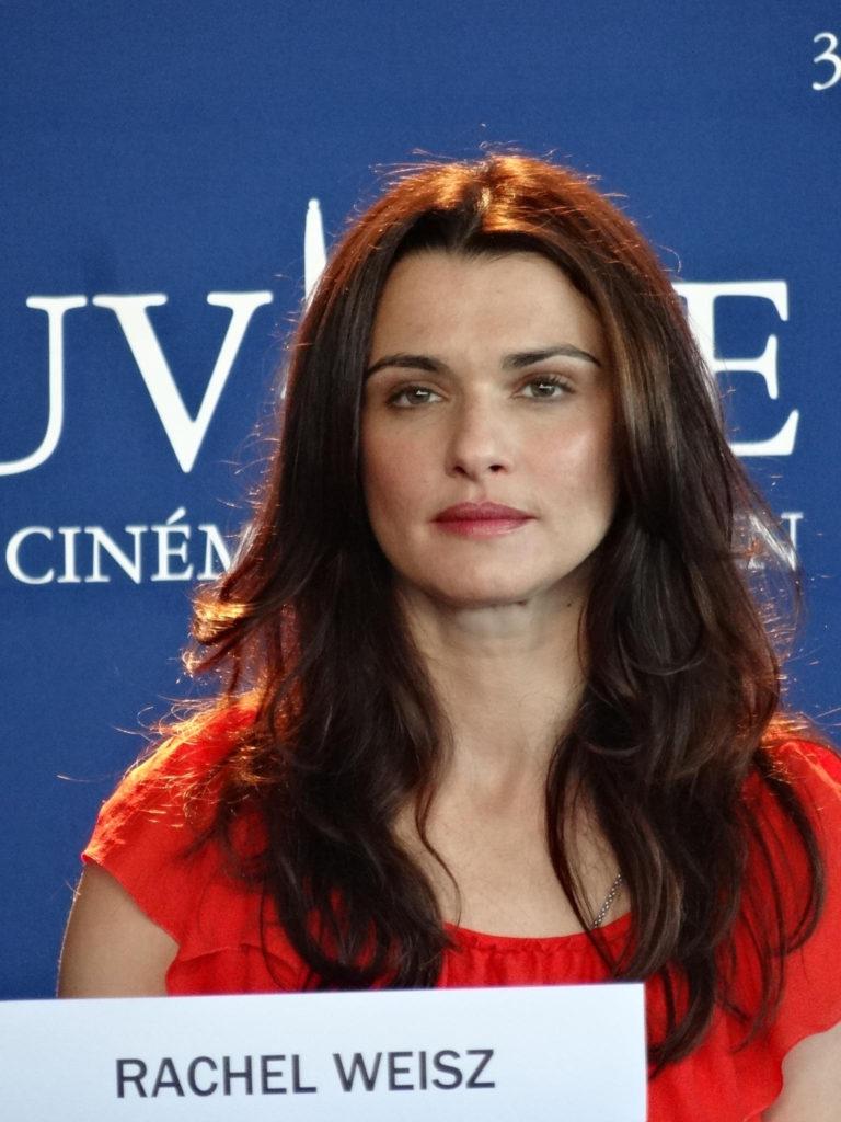 Rachel Weiss will play Deborah Lipstadt in new movie