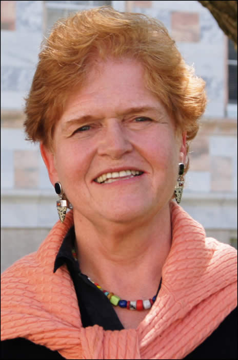 Debra Lipstadt