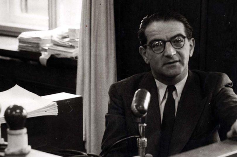 Rudolf Kastzner