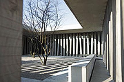 Architektur: Florian Nagler Architekten, München